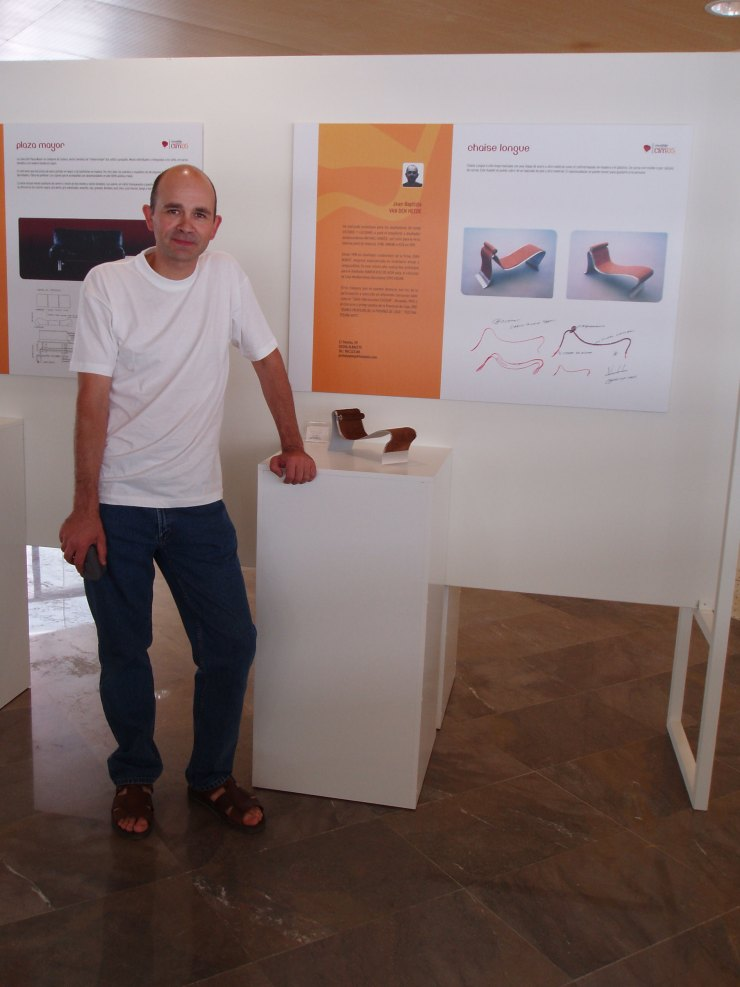 Exhibition Jean Baptiste
