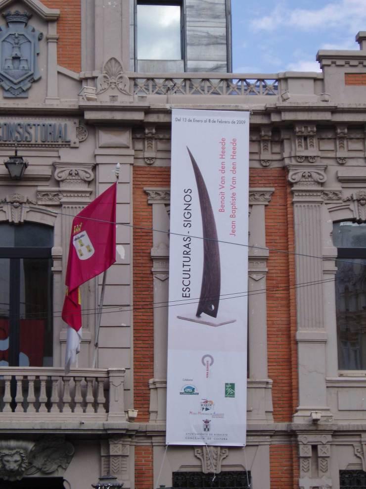 exposiciones y premios