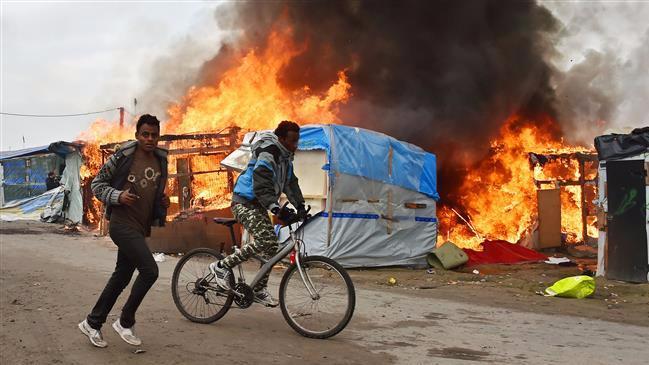 EU migrant crisis deadlock