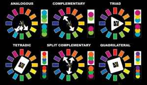 ColorTheory - dress up not mess up
