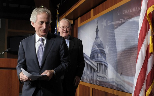 U.S. Senators from Tennessee Plan for Action with the Corker-Alexander Plan