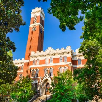 The Legacy of Slavery At Vanderbilt