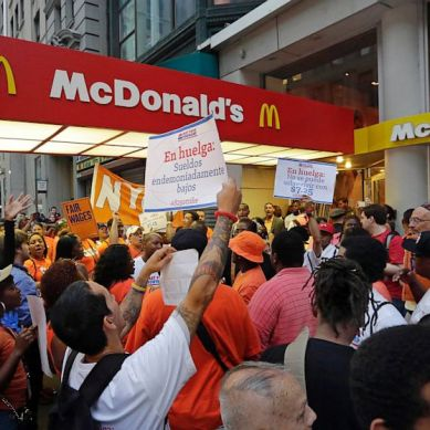 What The Minimum Wage Means to America, Pt I
