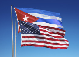 "The United States and Cuba: A ""New"" Relationship?"