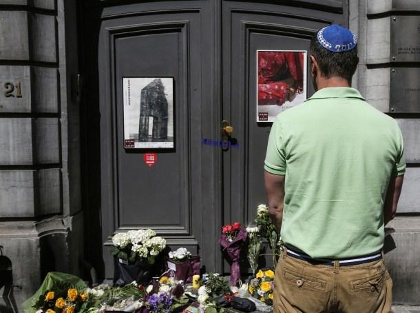 The Disturbing Revival of Anti-Semitism