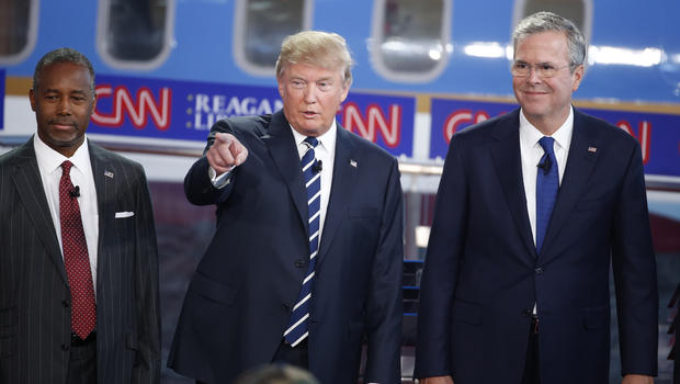 Does Personality Make or Break a Presidential Election?