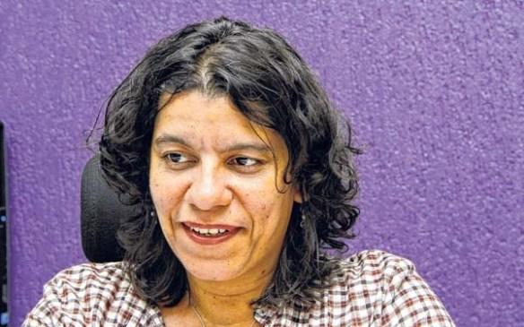 Estela disse que deputados reconhecem trabalho (imagem da internet)