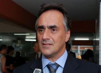 Cartaxo mantém projeção de candidatura própria do PT (Foto da Internet)
