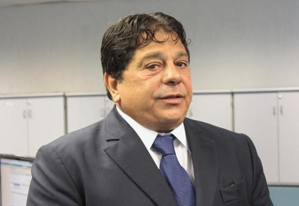 Ricardo Marcelo � autor do projeto que instituiu a Semana Estadual de Combate ao c�ncer de pr�stata (Foto da Assessoria)