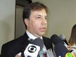 F�bio Nogueira preside o Tribunal de Contas da Para�ba (Foto da Internet)