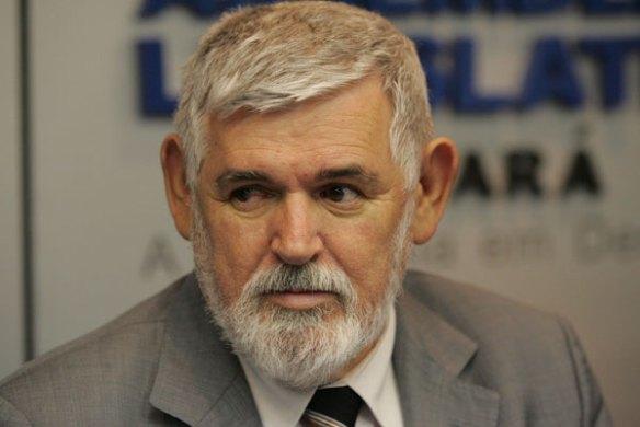 Luiz Couto decidiu conversar com prefeito em nome dos  interesses da cidade (Foto da Internet)