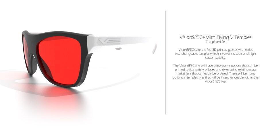 VisionSPEC4