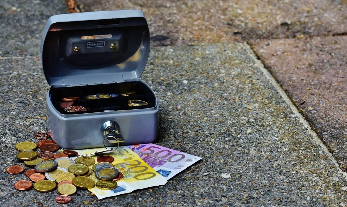 De kleinschaligheidsinvesteringsaftrek