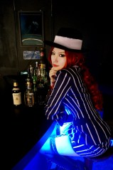 By: Cosplayer Tama