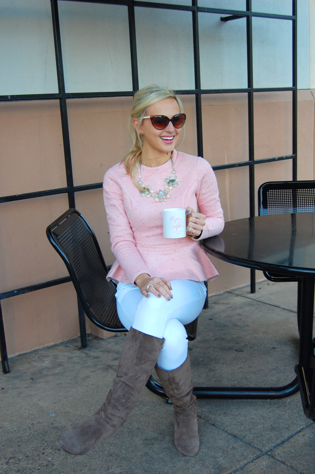 21-milk-and-honey-boutique-pink-peplum-fashion-blog-vandi-fair-lauren-vandiver