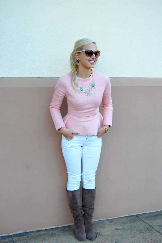 22-milk-and-honey-boutique-pink-peplum-fashion-blog-vandi-fair-lauren-vandiver