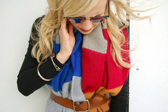 belted-colorful-scarf