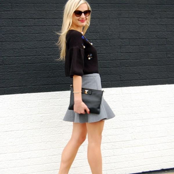 Lauren Vandiver Dallas Fashion Blogger