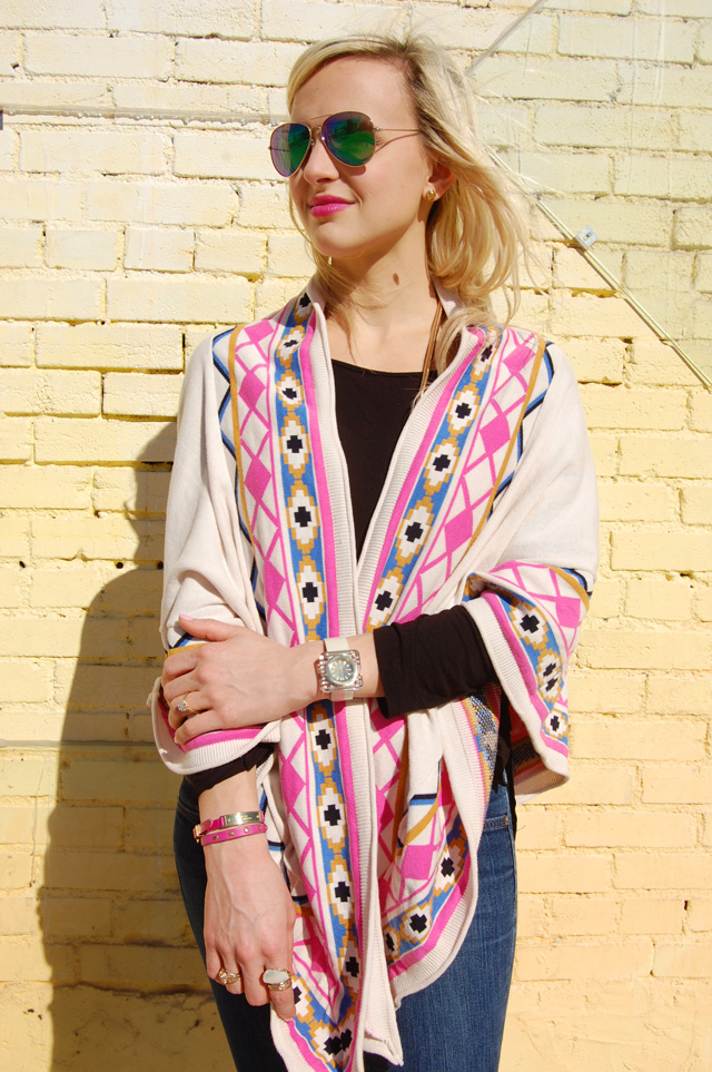 pink-tribal-cape