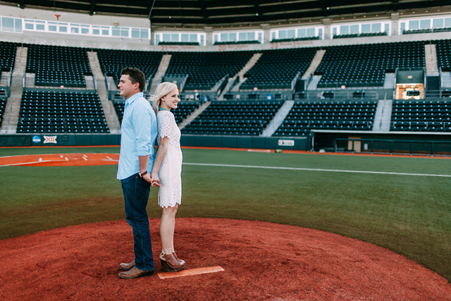 pitching-mound-engagement-photo