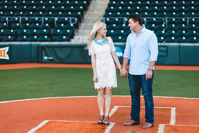 ut-baseball-field-cole-lauren-engagements