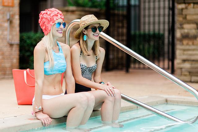 retro-swim-cap