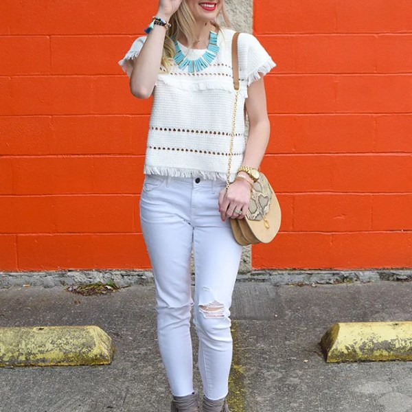 vandi-fair-blog-lauren-vandiver-dallas-texas-southern-fashion-blogger-nordstrom-white-crop-skinny-jeans-madewell-crop-knit-fringe-top-jeffrey-campbell-strappy-tassel-sandal-7