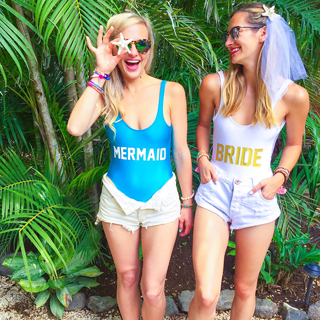 vandi-fair-blog-lauren-vandiver-dallas-texas-fashion-blogger-costa-rica-instagram-ig-round-up-livvyland-bachelorette-private-party-mermaid-bride-one-piece-swimsuit