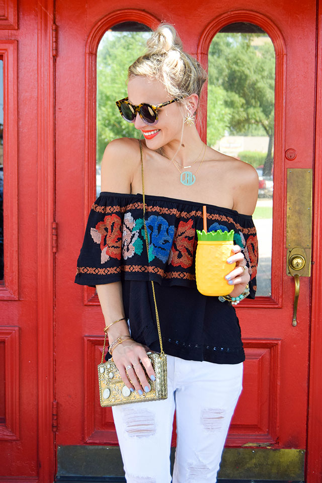 vandi-fair-blog-lauren-vandiver-dallas-texas-fashion-blogger-free-people-to-the-left-embroidered-off-the-shoulder-top-vigoss-tomboy-thompson-destroyed-skinny-jeans-14