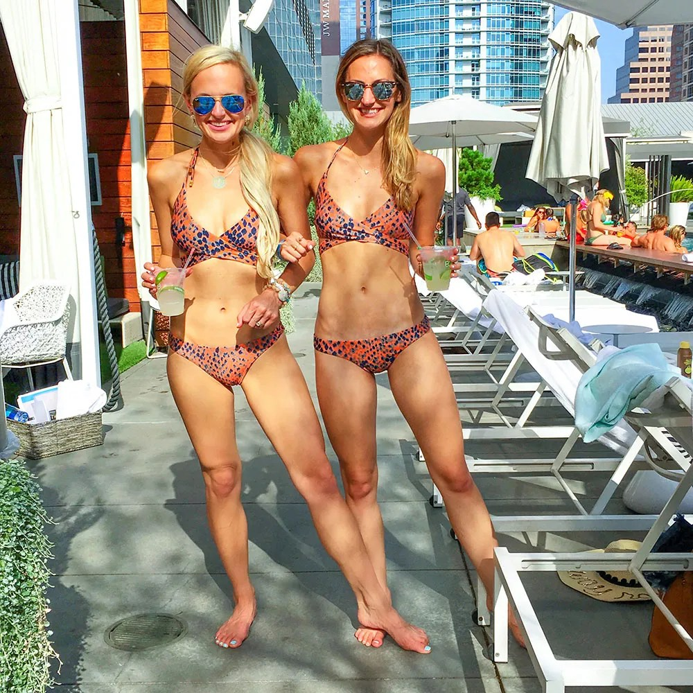 vandi-fair-blog-lauren-vandiver-dallas-texas-southern-fashion-blogger-staycation-w-hotel-austin-travel-vacation-atx-texas-review-vix-swimwear-snake-print-bikini-livvyland-blog-olivia-watson