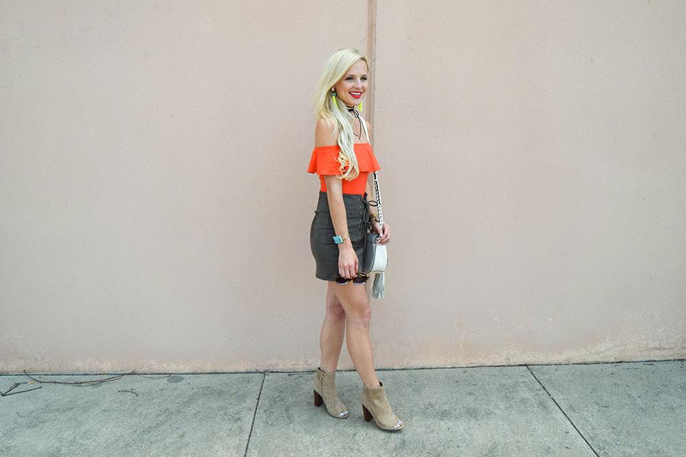 vandi-fair-blog-lauren-vandiver-dallas-texas-southern-fashion-blogger-nordstrom-leith-faux-suede-lace-up-miniskirt-skirt-topshp-ruffle-off-the-shoulder-bodysuit-12
