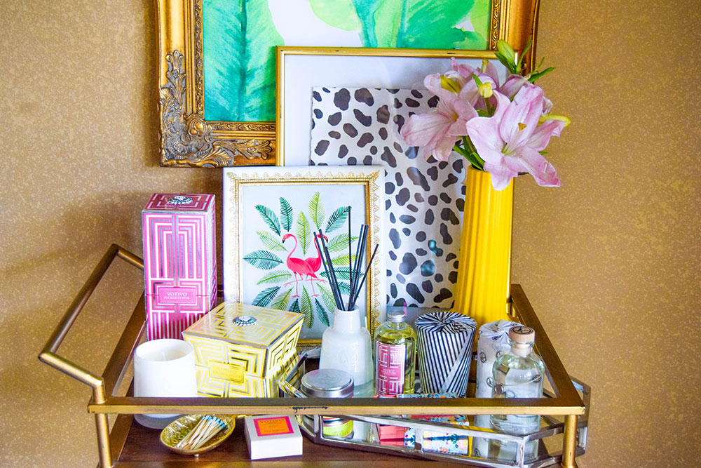 vandi-fair-dallas-fashion-blog-lauren-vandiver-southern-texas-blogger-interior-home-votivo-candles-bar-cart-decor-2