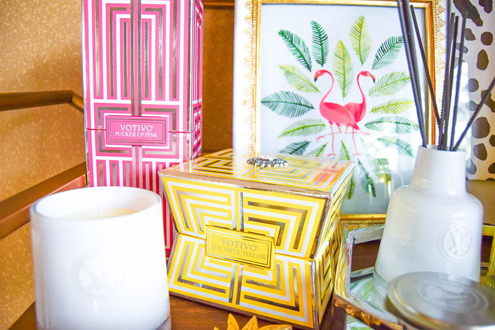 vandi-fair-dallas-fashion-blog-lauren-vandiver-southern-texas-blogger-interior-home-votivo-candles-bar-cart-decor-youthful-yellow