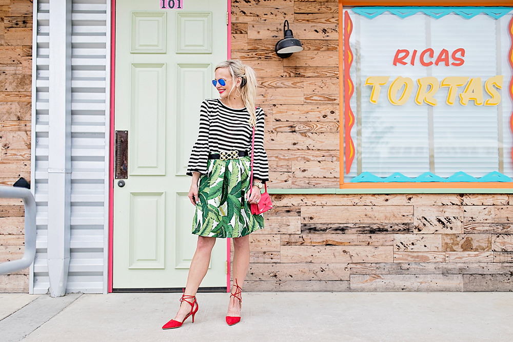 palm-leaf-midi-skirt-outfit