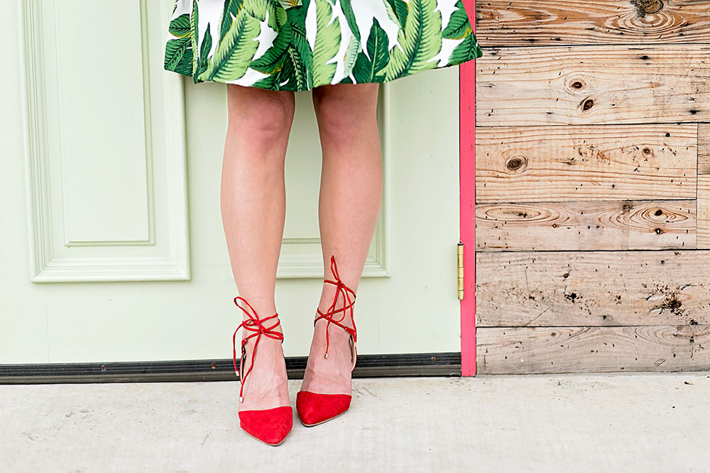 red-lace-up-pointed-toe-heels