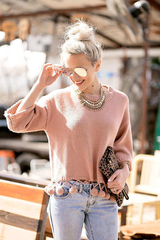 blush-pom-pom-sweater