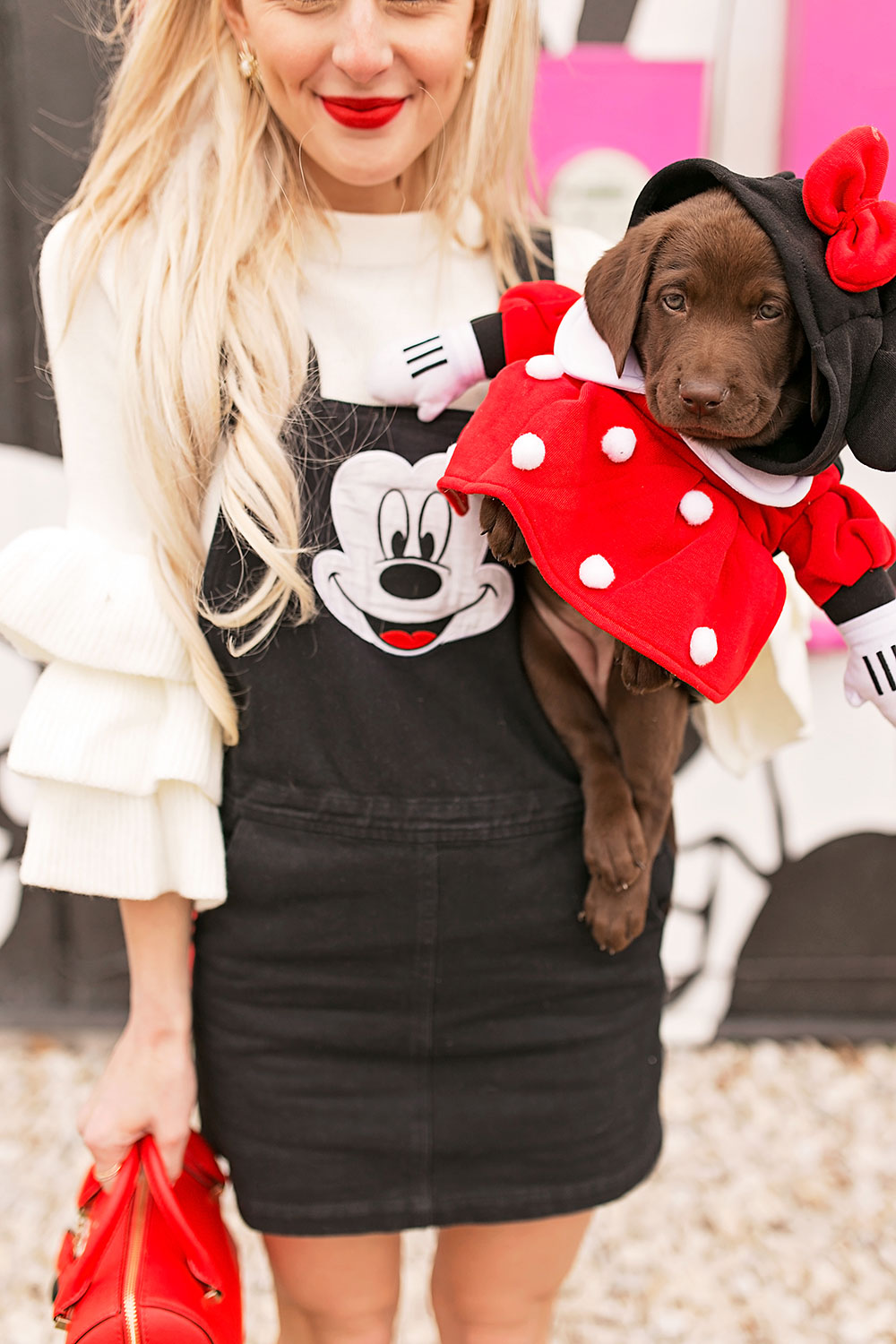 lazy-oaf-mickey-mouse-overall-dress