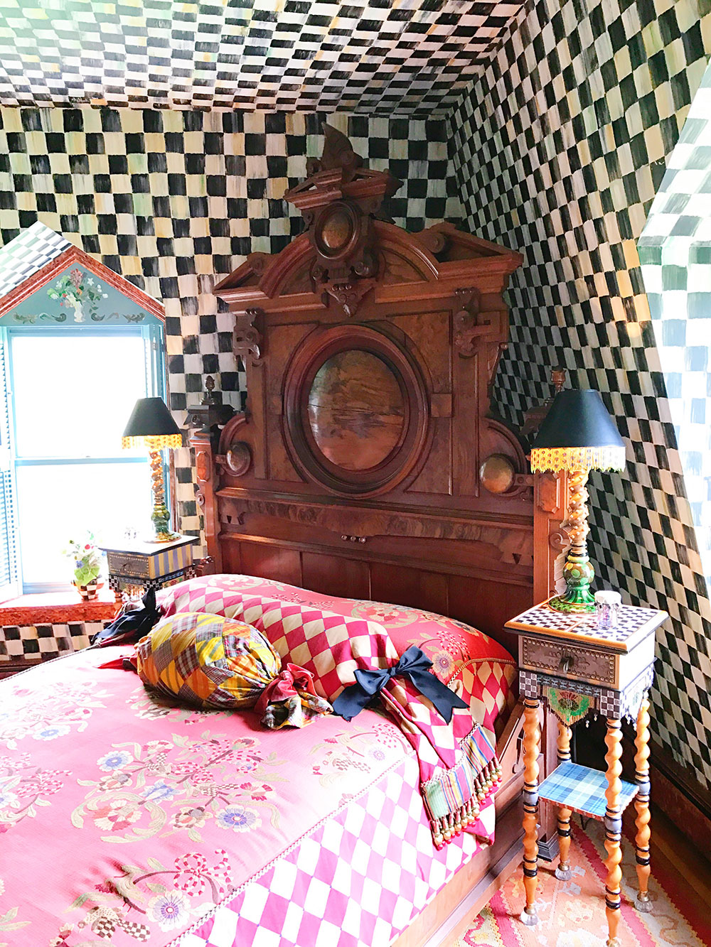 mackenzie-childs-hand-painted-mens-courtly-check-bedroom