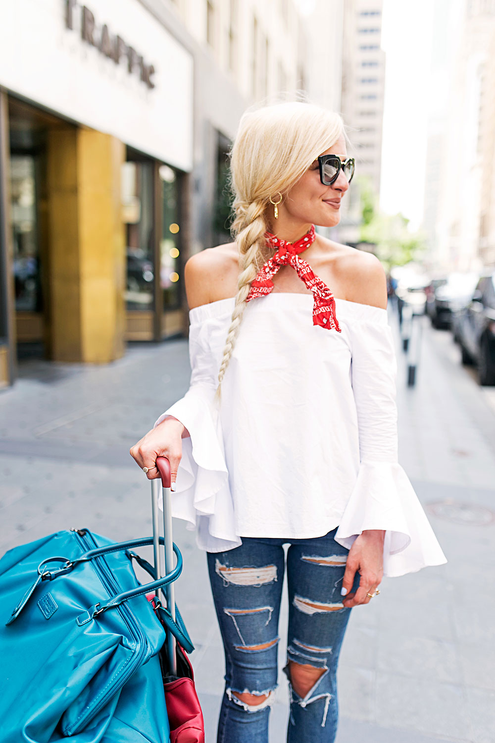 white-off-shoulder-bell-sleeve-blouse-top