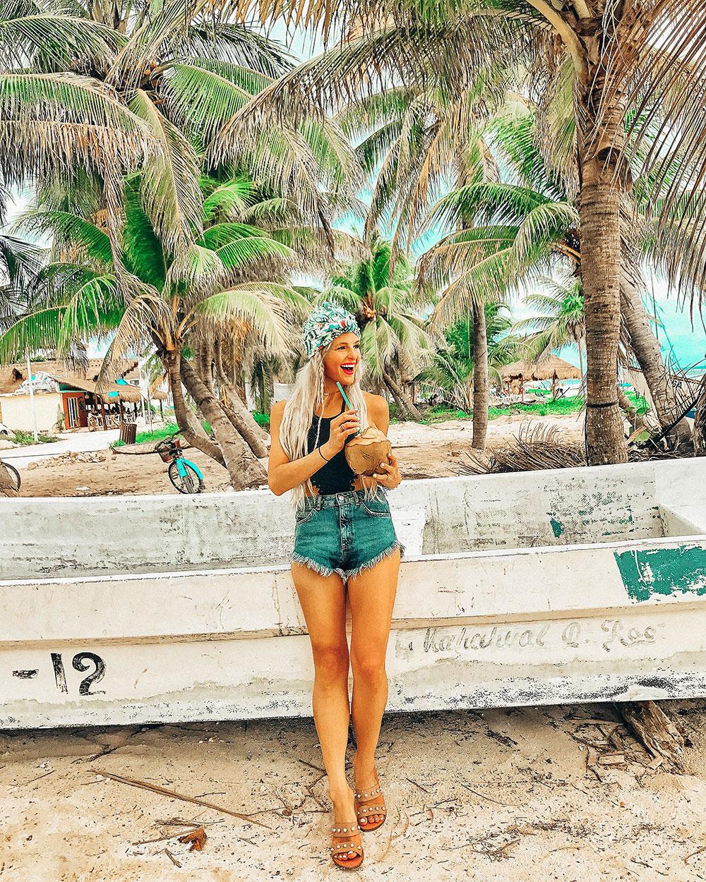 costa maya travel guide