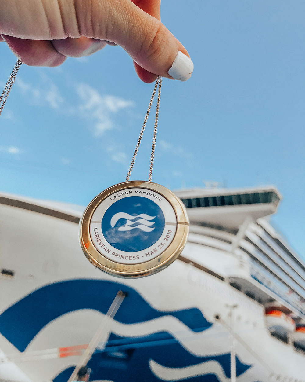 The Best Cruise For First-Timers | Vandi Fair