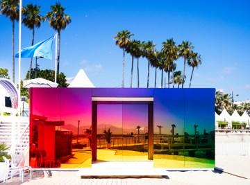 The-Instagram-pavilion - Van Dijken Glas