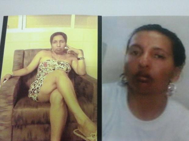 """A Pinheirense Tânia Regina Ferreira França conhecida n cidade como """"Tânia Bilú"""" , está sendo procurada pela a polícia do Maranhão"""