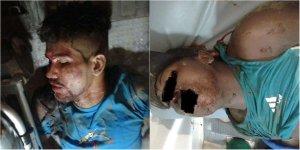Assaltantes são mortos em confronto com a Policia Militar na cidade de Guimarães