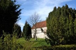Sct. Ibs Kirke, Roskilde