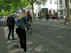 Lyngby Hovedgade