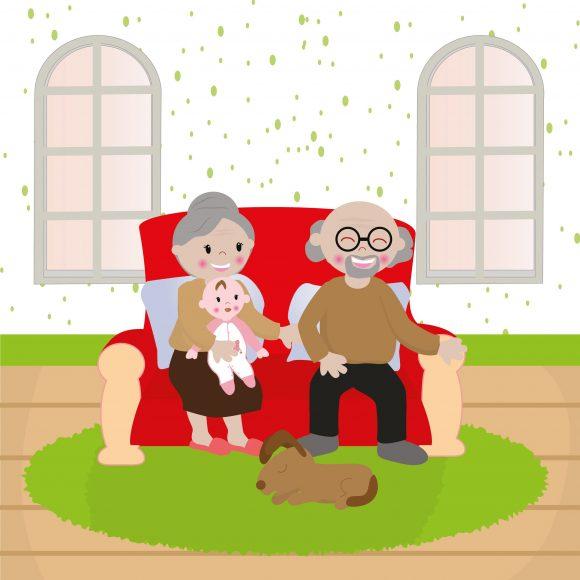 Supporting Grandparents Raising Grandchildren Act Archives