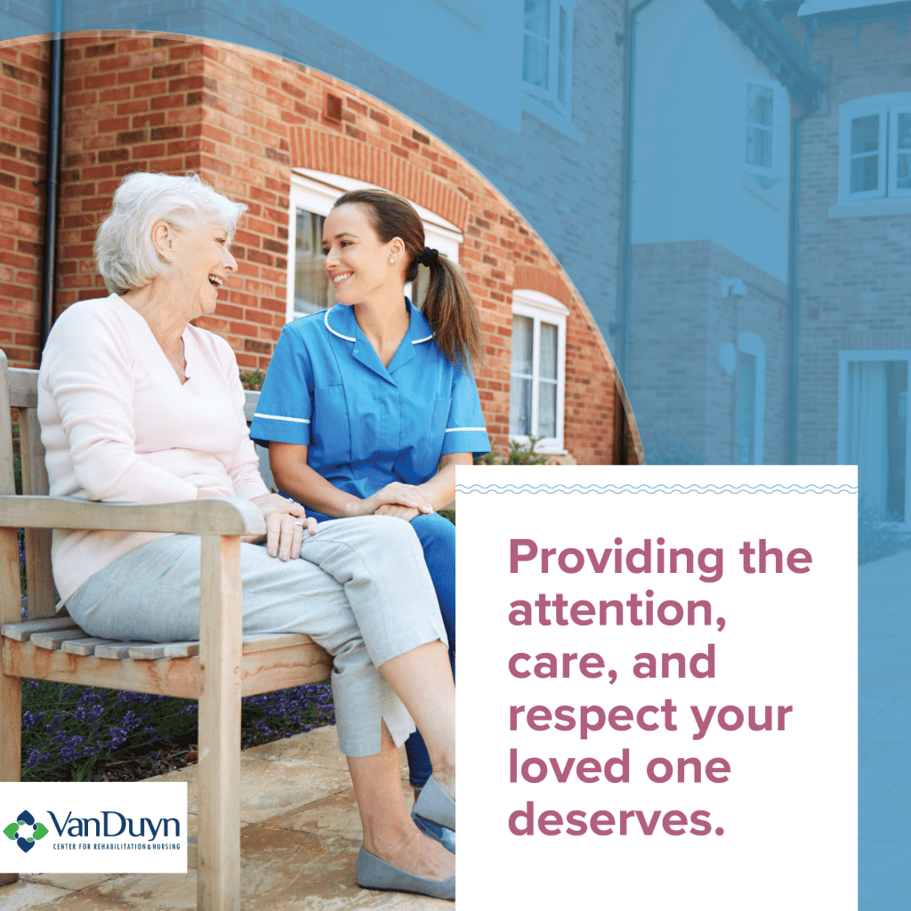 Providing The Attention And Care Your Loved Ones Deserve