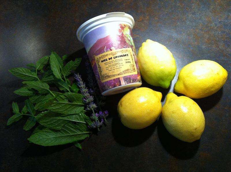 honey-lavender-mint