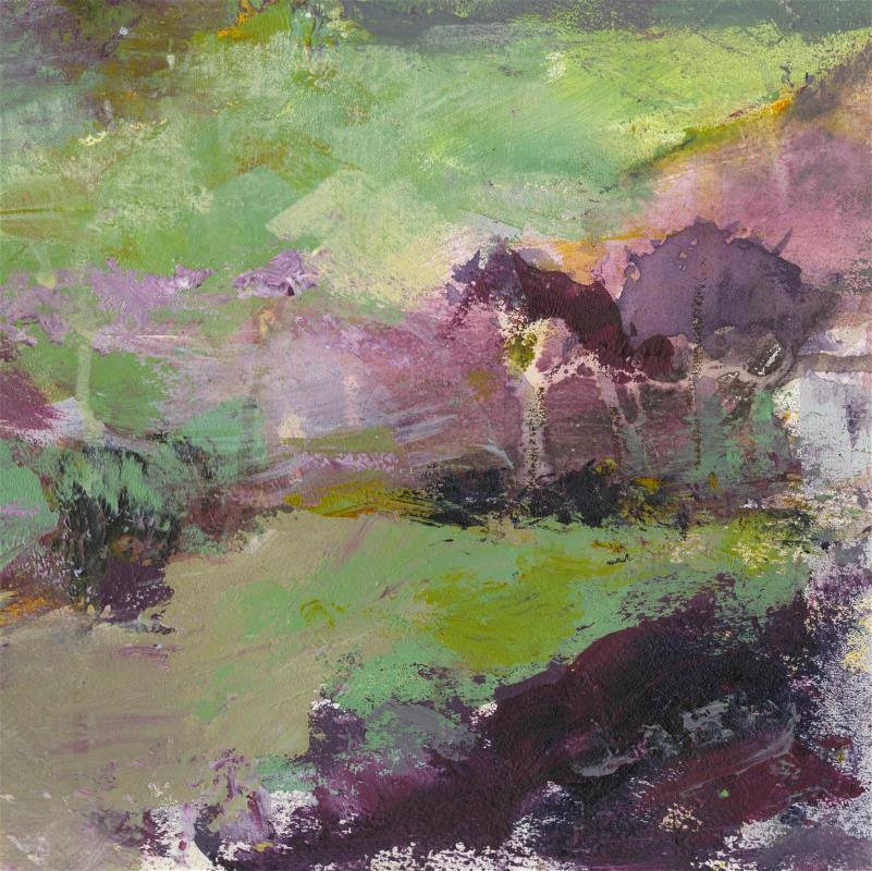 Vandy Massey - Vale of Ewyas